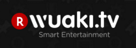 Wuaki TV logo