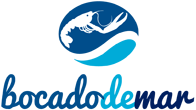 Bocado de Mar logo