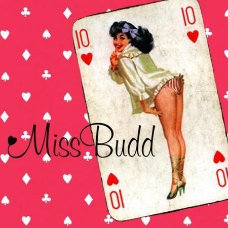 Miss budd