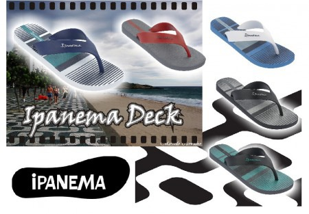 Ipanema Deck