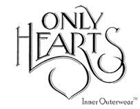 Only hearts
