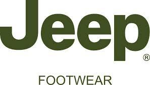 Jeep footwear
