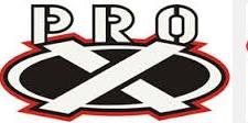 Pro x bike