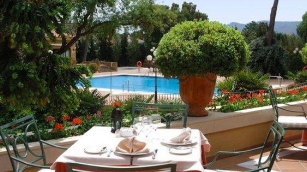 acebuche - hotel guadacorte park
