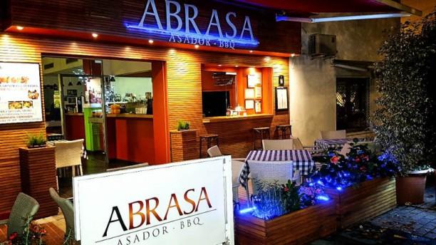 abrasa bbq