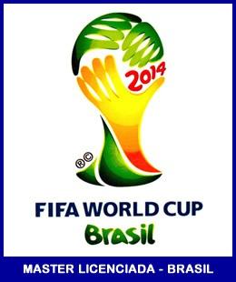 Licenciados Copa do Mundo