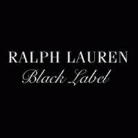 Ralph lauren black