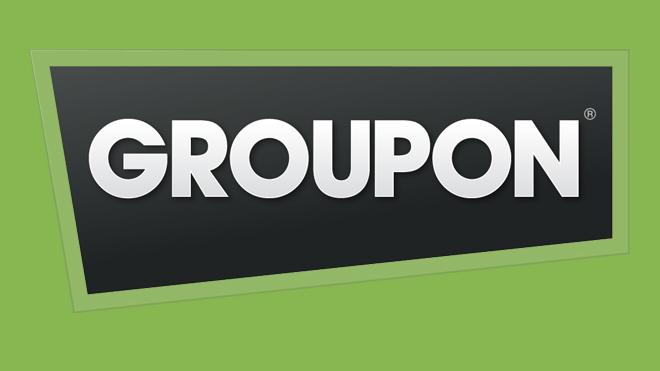 Códigos Groupon