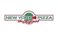 Kortingscodes new-york-pizza