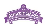 Kortingscodes amazing-kids