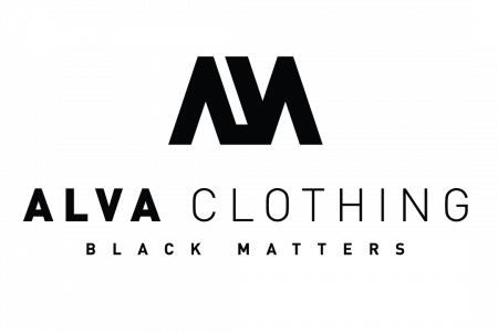 Alva Clothing logo
