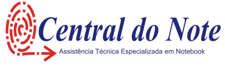 Central note logo