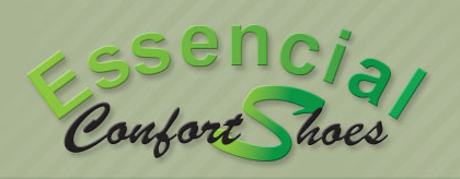 Essencial confort shoes logo