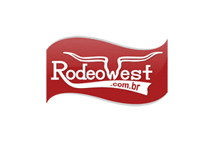 Rodeo West logo