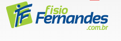 Fernandes Fisioterapia logo