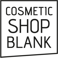 cosmetic shop blank