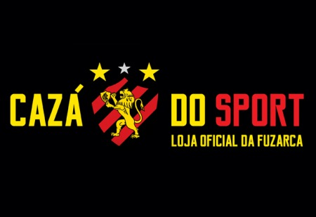 Cazá do Sport logo