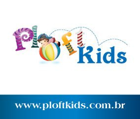 Ploft Kids logo