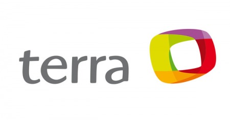 Terra Construtor de Sites logo