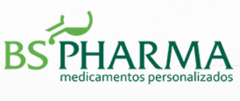 Bs pharma logo