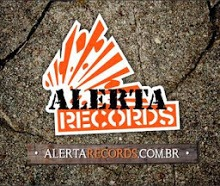 Alerta records logo