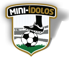 Mini Ídolos logo