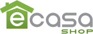 Ecasa shop logo