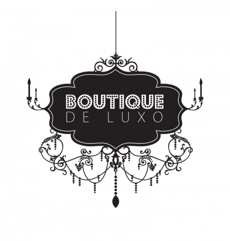 Boutique de luxo