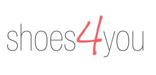 Shoes4you logo