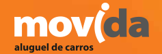 Movida Rent a Car logo