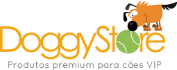 Doggy store logo
