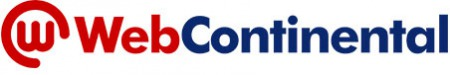 Webcontinental logo