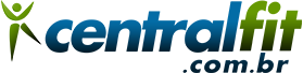 Central Fit logo