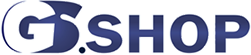 Gs shop logo