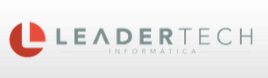 Leader tech informática logo