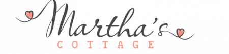 Martha's Cottage logo