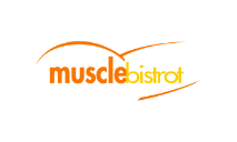 Muscle bistrot logo