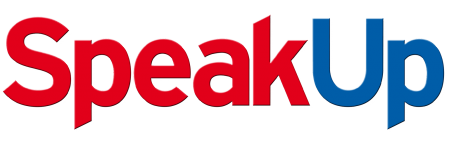 Revistas Speak Up logo
