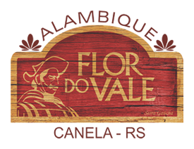 Alambique flor do vale