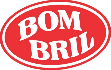 Bombril logo