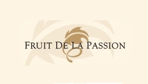 Fruit de la passion logo