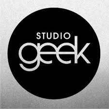 Studio Geek logo