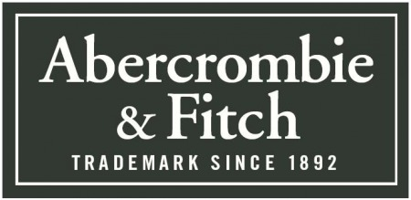 Abercrombie fitch logo
