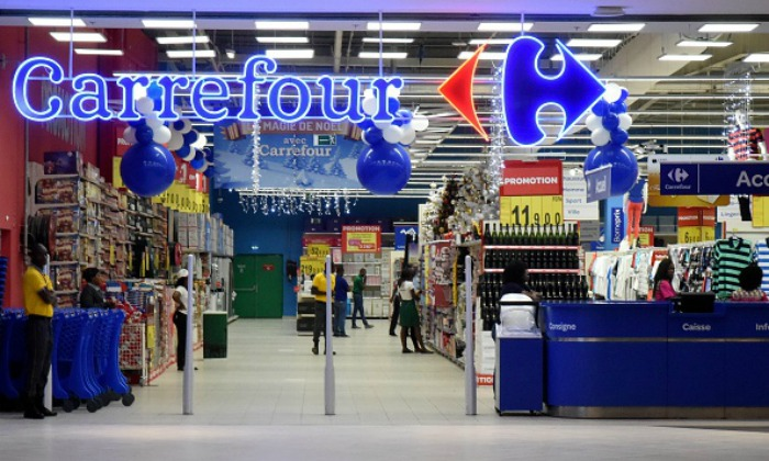 carrefour weakness A weakness is that carrefour has its own brand name products this increases consumers to lose trust with the company opportunities for carrefour are the store's.