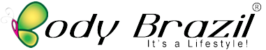 Body by brazil logo