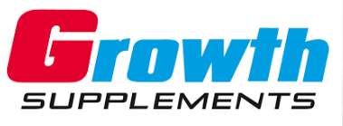 Growth Supplements logo