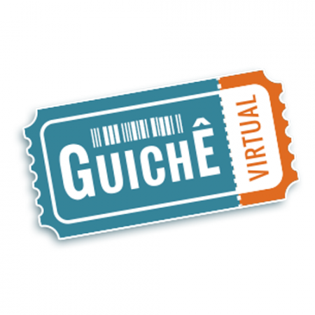 Guichê Virtual logo