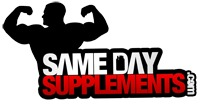 Same Day Supplements logo
