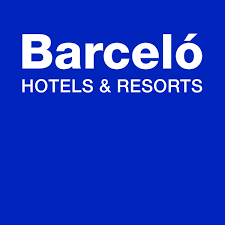 Barceló Hoteles & Resorts logo