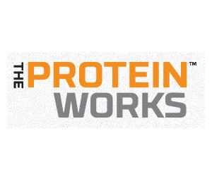 Codice sconto the-protein-works